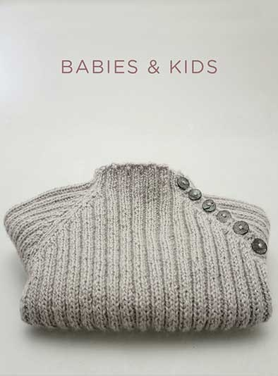 Knitting Patterns And Kits