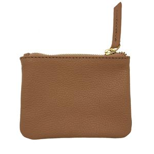 Tan - coin purse