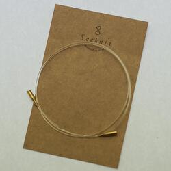 SeeKnit wires for Single Set