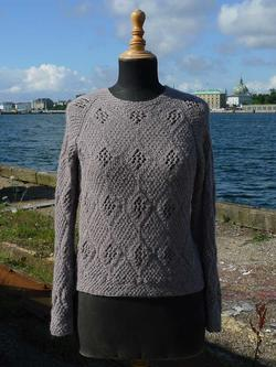 TRS  Rombe Sweater