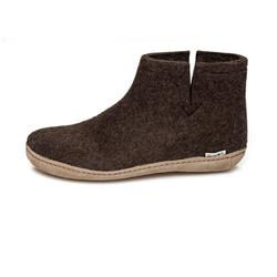 Glerups - ankle shoe - brown