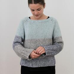 Gepard Merano Sweater