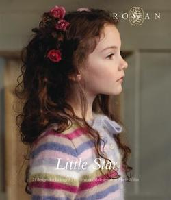 Little Star - Rowan