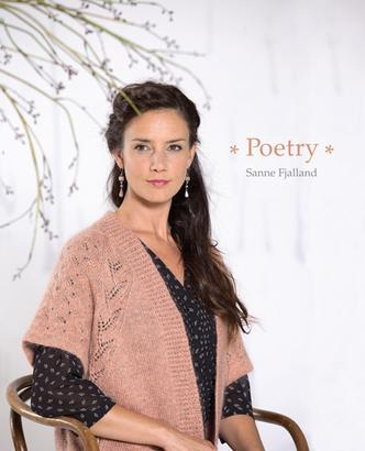 Sanne Fjalland: Poetry