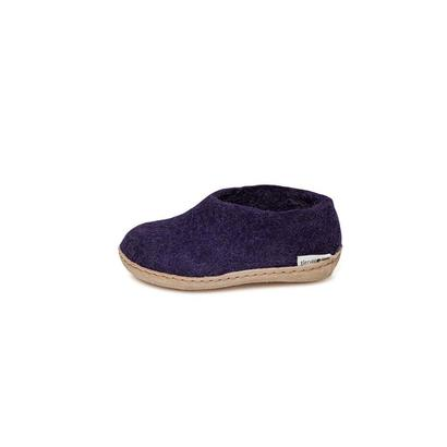 Glerups - shoe junior - purple