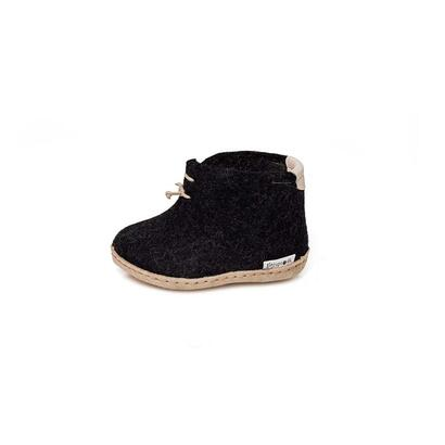 Glerups - children's boot - slate grey
