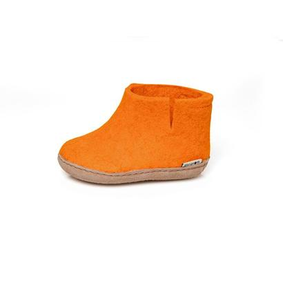 Glerups - boot junior - orange
