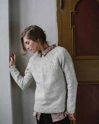 Kennings sweater