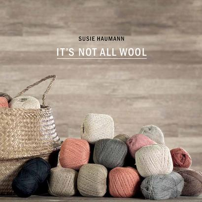 Forside til It's not all wool