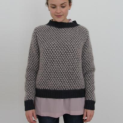 Gepard Bobbly Sweater