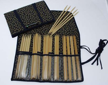 Double Pointed Needles Set