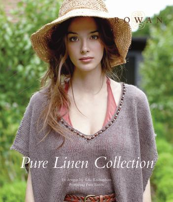 Pure Linen Collection - Rowan
