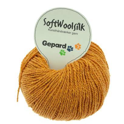 Soft Wool Silk